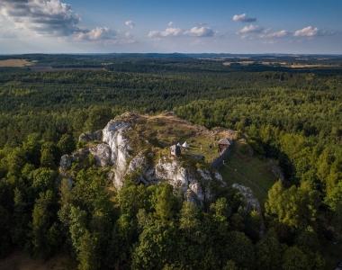 The Jura Upland